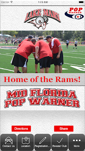 Lake Mary Rams- screenshot thumbnail