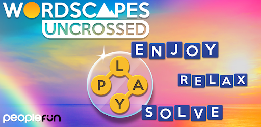 Wordscapes Uncrossed for PC