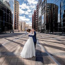 Wedding photographer Konstantin Gurkin (koostyn). Photo of 23.09.2018
