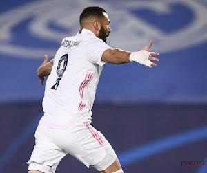 🎥  Karim Benzema maakt heerlijk doelpunt voor Real Madrid in de Clasico, bijna een olympisch doelpunt voor Lionel Messi