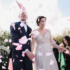 Wedding photographer Vladimir Vershinin (fatlens). Photo of 24.11.2016