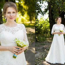 Wedding photographer Mariya Svechkaneva (Svechkaneva). Photo of 08.11.2016