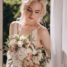 Wedding photographer Yaroslav Polyanovskiy (polianovsky). Photo of 07.11.2018