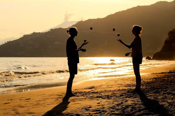 Giochi di fine estate