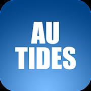 Australian Tides: QLD, NSW, VIC, TAS, SA, WA, & NT