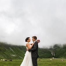 Wedding photographer Svetlana Stavceva (KARKADEstudio). Photo of 02.08.2017