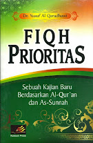 Fiqh Prioritas | RBI