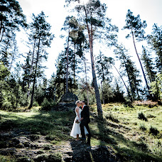 Wedding photographer Tobias Stehle (stehle). Photo of 20.09.2017