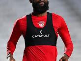 Ritchie De Laet wil Didier Lamkel Zé nog een kans geven bij Antwerp FC, maar...