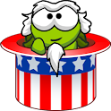 Bouncy Bill 4th of July icon