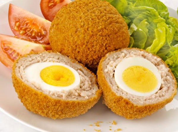 Scottish Eggs Recipe