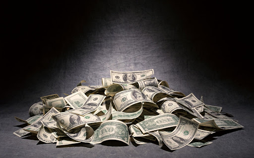 Money Live Wallpaper Apk 13