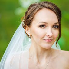 Wedding photographer Nadezhda Melisova (Melisova). Photo of 25.08.2014