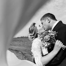 Wedding photographer Viktoriya Yastremskaya (vikipediya55555). Photo of 24.09.2017