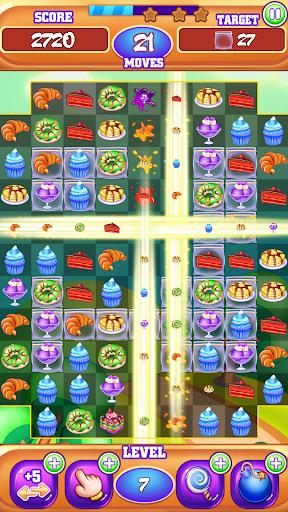 Bakery Mania: Match 3  screenshots 4