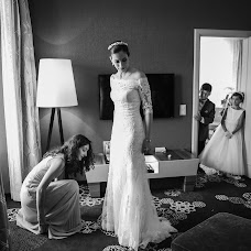 Wedding photographer Gaetano Viscuso (gaetanoviscuso). Photo of 24.08.2018