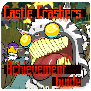 Guide for Castle Crashers