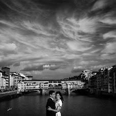 Wedding photographer Damiano Salvadori (salvadori). Photo of 03.08.2018
