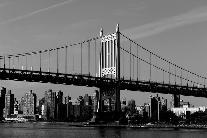 Manhattan Bridge di Lela69