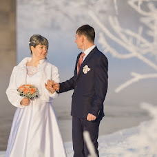 Wedding photographer Yuriy Pigorev (Pigorev). Photo of 21.03.2017