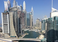 serviced apartments in Al Barsha