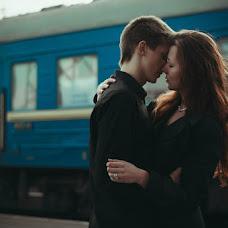 Wedding photographer Stasvera Pogaychuk (virstas). Photo of 17.09.2015