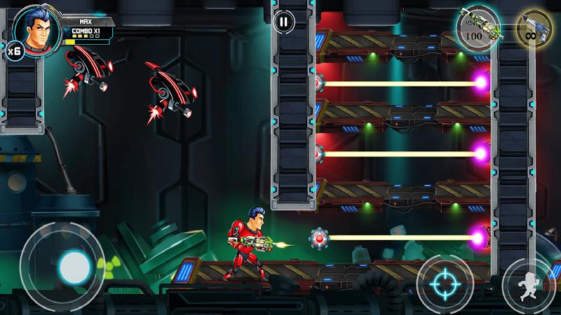 Alpha Guns 2 Screenshot 8