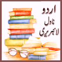 Urdu Library Novel Collection icon