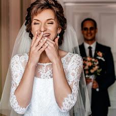 Wedding photographer Valentina Bogushevich (bogushevich). Photo of 28.11.2017