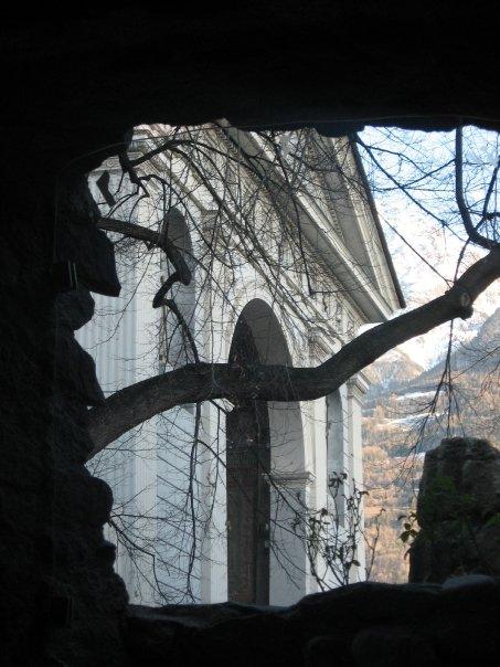 Aosta di Irenetta