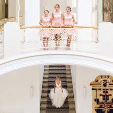 Fotógrafo de bodas Mario Bocak (bocak). Foto del 02.01.2017