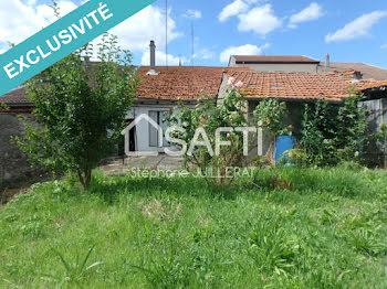 maison à Pulligny (54)