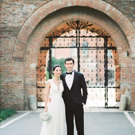 Fotógrafo de bodas Rox and San (roxandsan). Foto del 19.10.2017