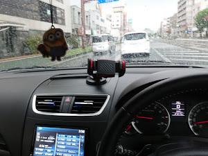 スイフト ZC72S 26年式RSのカスタム事例画像 ぽりん48さんの2018年08月15日17:01の投稿