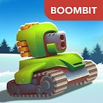 Tanks A Lot! - Realtime Multiplayer Battle Arena 1.41 (Mod)