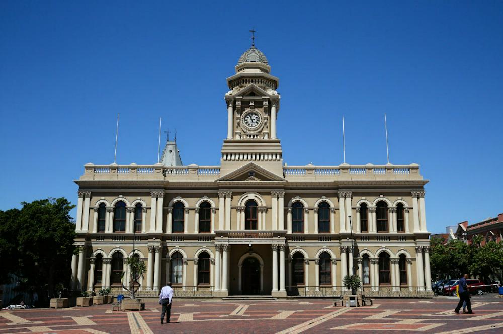Nelson Mandela Bay municipality gets slated in parliament - HeraldLIVE