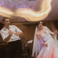 Wedding photographer Slava Rouz (Rouz). Photo of 20.01.2017