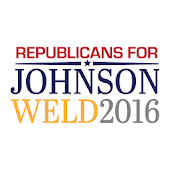 Republicans for Johnson Weld