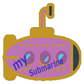Underwater Submarine