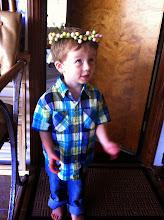 Photo: Finn Easter Wreath