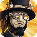 Steampunk Game - Call of the Steam Kaiser icon