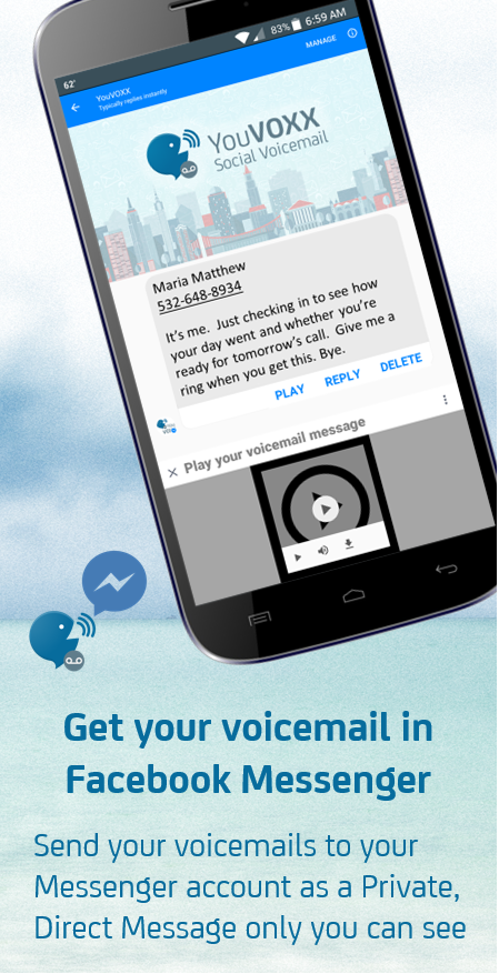how to delete verizon voicemail messages