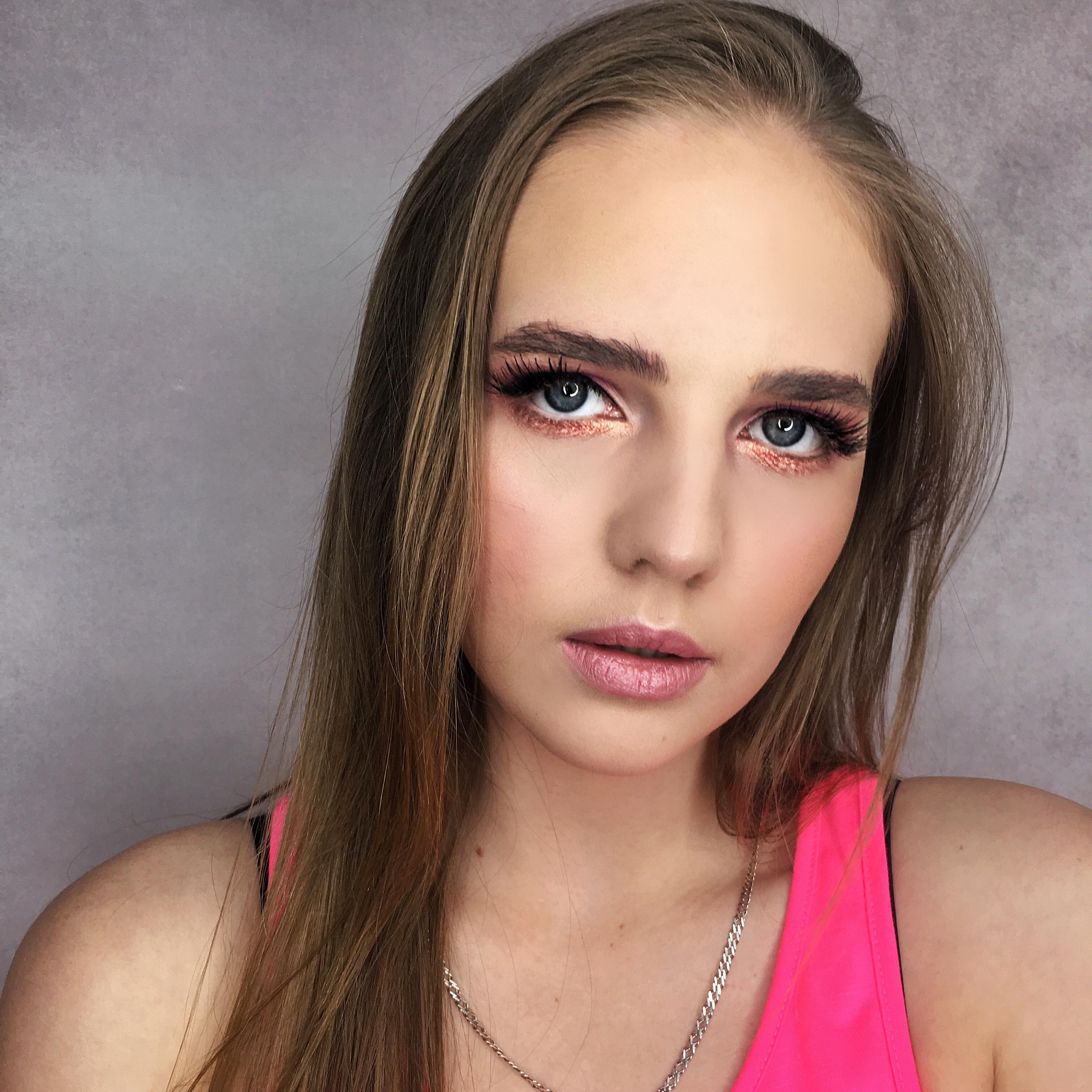 Светлана Любимова в Уфе