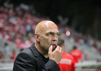 Christian Gross vierde trainer op enkele maanden tijd die negatieve spiraal moet omkeren bij Schalke 04