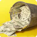 Currency And Money Wallpaper icon