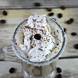 Chocolate Coffee Alcoholic Drink Recipes