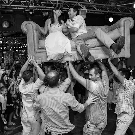 Wedding photographer Gilad Mashiah (GiladMashiah). Photo of 20.04.2017