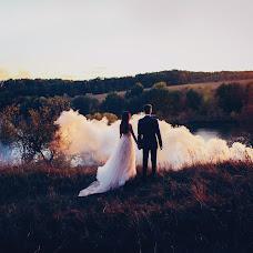 Wedding photographer Zhenya Ivanochko (angeldust). Photo of 23.10.2015