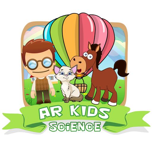 ARkids science