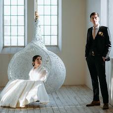 Wedding photographer Aleksandr Gadzan (gadzanphoto). Photo of 06.03.2018